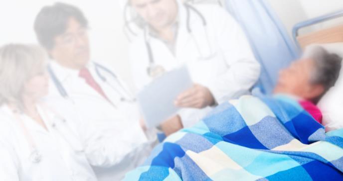 Mucosa estomacal culmina con diagnóstico de cáncer metastásico de seno