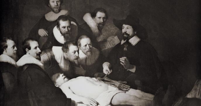 Las lecciones que los que no sabían medicina les dieron a los médicos para curar la viruela