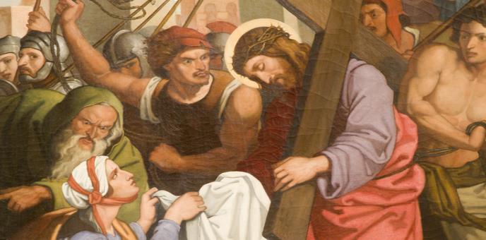 La fisiología de la muerte de Jesús
