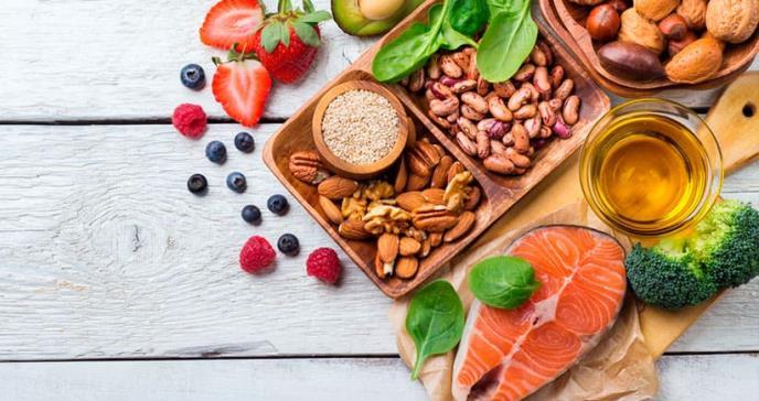 Siete consejos nutricionales que ayudan a controlar la inflamación provocada por la psoriasis