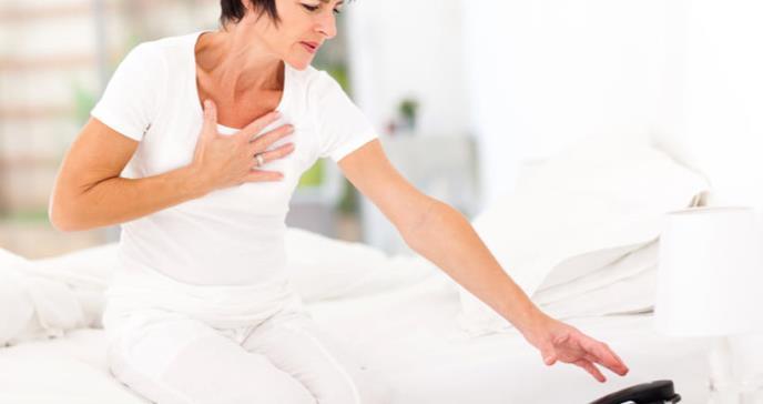 Signos y síntomas  que indican que hay que ir al cardiólogo