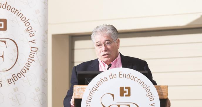 Sólida la práctica de la endocrinología en Puerto Rico