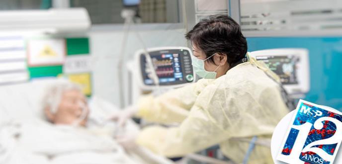 Diagnostican Síndrome de Steven Johnson en paciente de 66 años