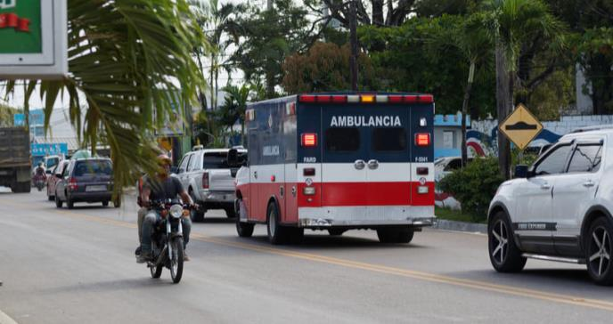 Suben a 68 los fallecidos por coronavirus en República Dominicana