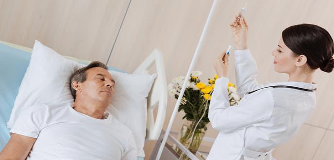 Cómo lograr que los pacientes concilien el sueño en los hospitales