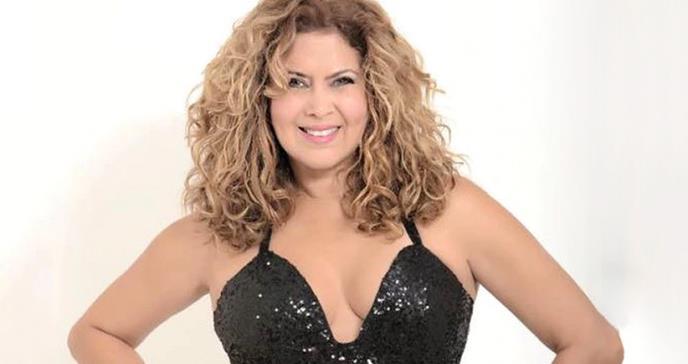 Sully Díaz: así es sufrir bipolaridad y llevar una exitosa vida en la actuación
