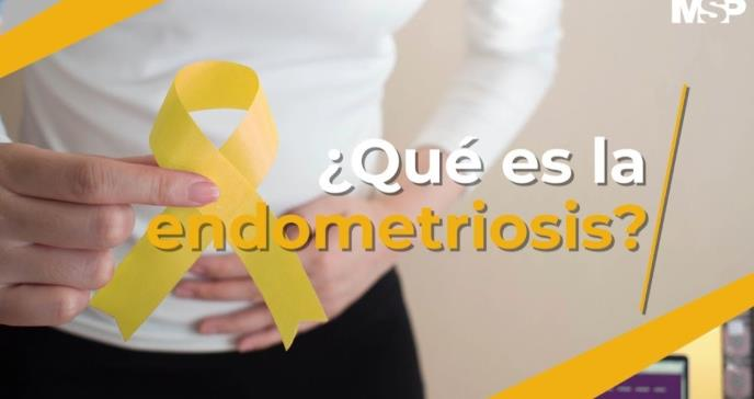 Todo sobre la Endometriosis