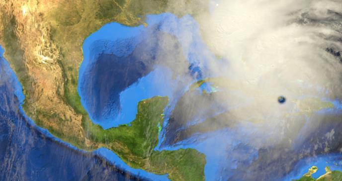 Protocolos para enfrentar la tormenta tropical Laura deben estar listos antes de medianoche