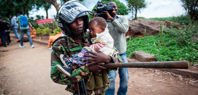 Tramadol, la droga que impulsa la violencia de grupos armados