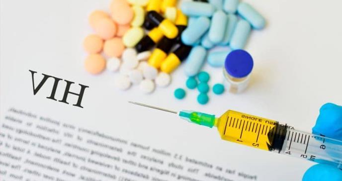 Tratamiento contra el virus del VIH/SIDA
