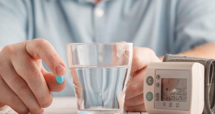 Tratamiento antihipertensivo en pacientes con enfermedad obstructiva crónica