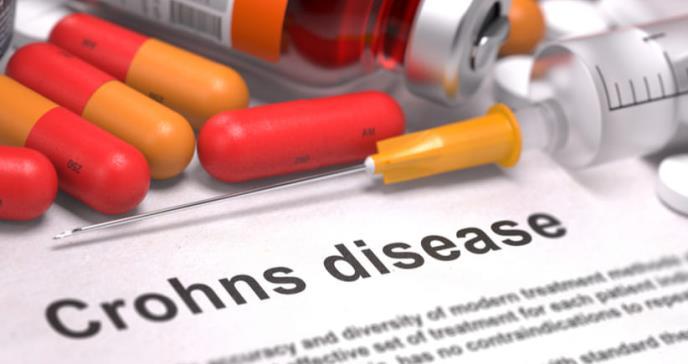 ¿Cómo se trata la enfermedad de Crohn?