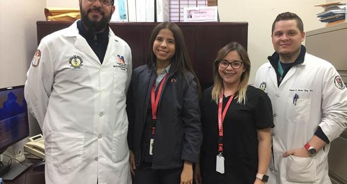 Único centro multidisciplinario en Puerto Rico para el tratamiento de piedras