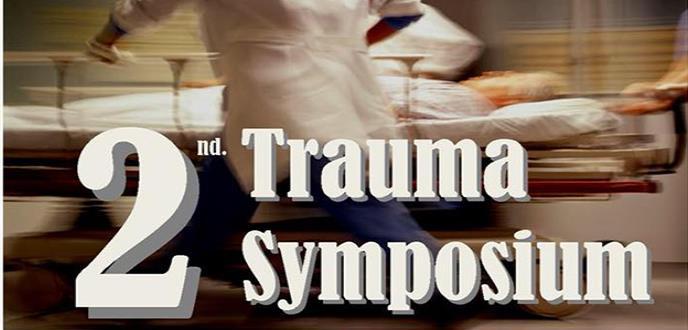 2do Simposio de Trauma