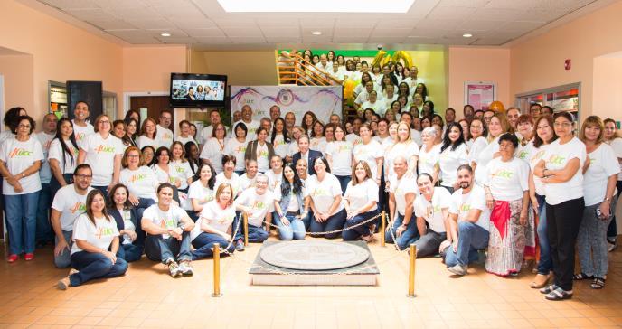 Celebra 40 años de Medicina la Universidad Central del Caribe