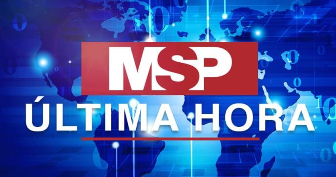 Detienen a periodista de MSP y le quitan sus pertenencias en el Hospital Antonio Musa
