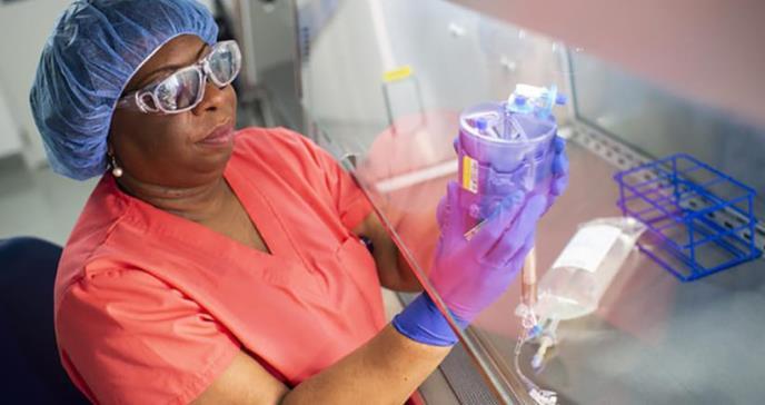 Una innovadora terapia génica cura a los 'niños burbuja' sin efectos adversos