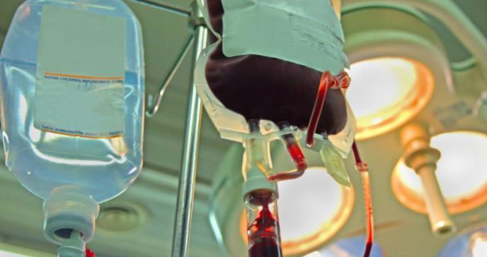 Una joven testigo de Jehová, en estado crítico tras rechazar una transfusión