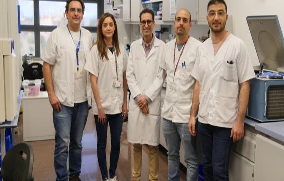 Una molécula para nuevos tratamientos contra alzhéimer, diabetes y artritis
