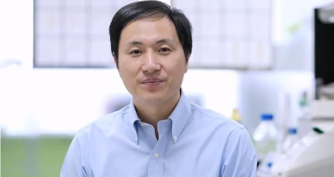 Un científico chino dice haber creado bebés modificados con CRISPR