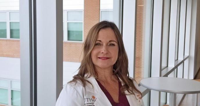 La primera mujer en dirigir Odontología Restaurativa de la Universidad de Texas es puertorriqueña