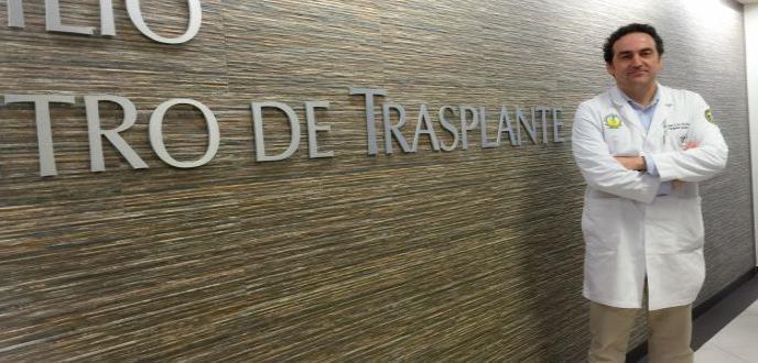Dramática baja de donación y trasplantes de órganos en la Isla