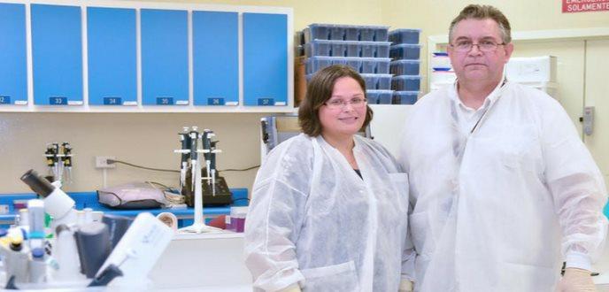 Germina ambicioso proyecto de arbovirus en Puerto Rico
