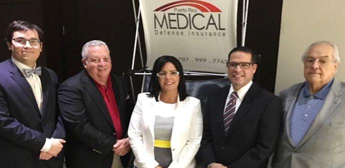 Puerto Rico Medical Defense brinda educación contínua a médicos de la zona Oeste