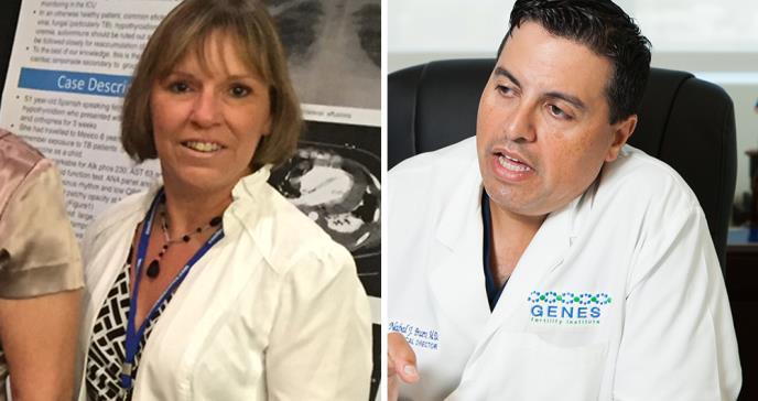 Se unen para enfrentar aparición de casos de microcefalia en Puerto Rico