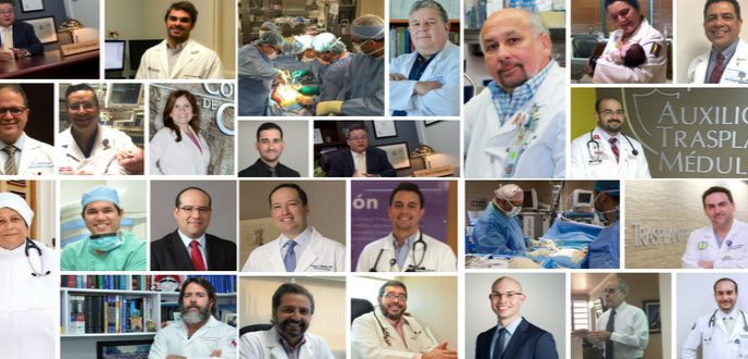 Lo mejor en la Medicina y la Salud Pública