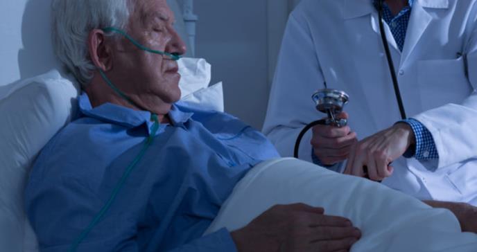 Urge respetar el sueño de los pacientes hospitalizados