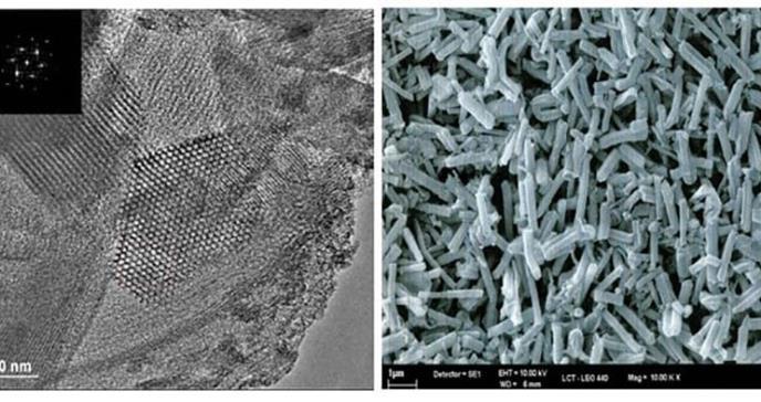 Utilizan nanotecnología para transportar la vacuna contra la hepatitis B