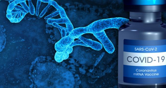 Covid-19: los 3 pasos del revolucionario método ARNm usado para crear vacunas que muestran resultados eficaces contra el coronavirus