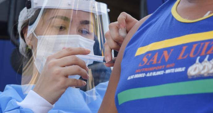 OMS ratifica la importancia de vacunarse contra la influenza este año