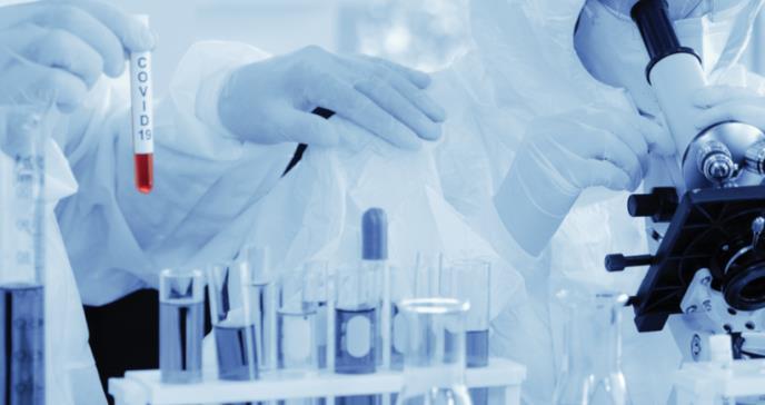 COVID-19: se necesitarán más de dos dosis de la vacuna para erradicar el virus.