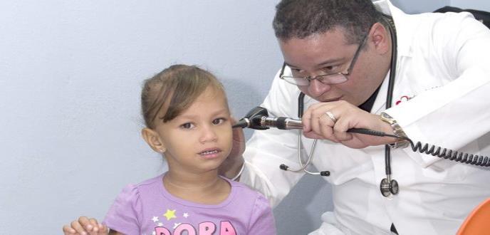 El Colegio de Médicos-Cirujanos responde ante el desastre