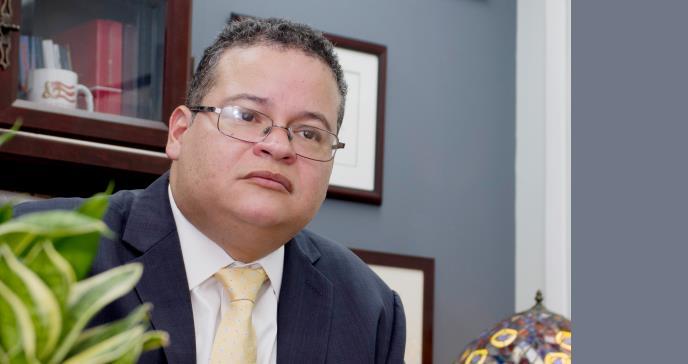 Editorial: Dr. Víctor Ramos