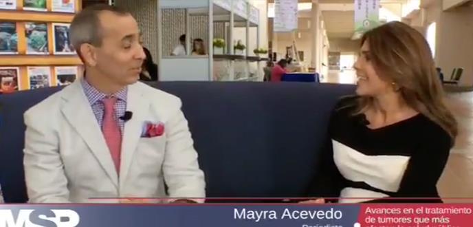 En directo desde la Convención de la Asociación Puertorriqueña de Endocrinología y Diabetología
