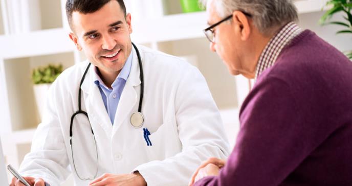 VIH y el paciente mayor de edad