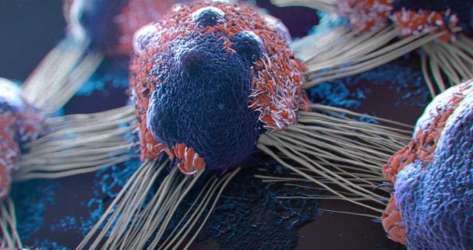 VPH: un virus capaz de engañar al sistema inmune