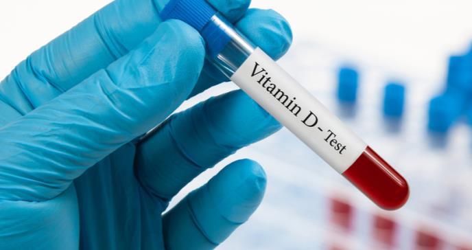 Ausencia de vitamina D y su relación a un diagnóstico crónico en pacientes COVID-19