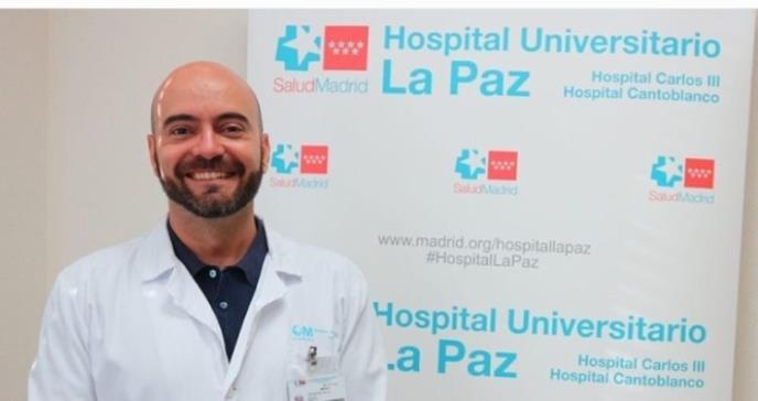 """""""El virus produce eventos tromboembólicos con bastante frecuencia"""" Fernando de la Calle, especialista en Medicina Interna"""