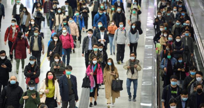 Wuhan reabre sus puertas luego de la epidemia