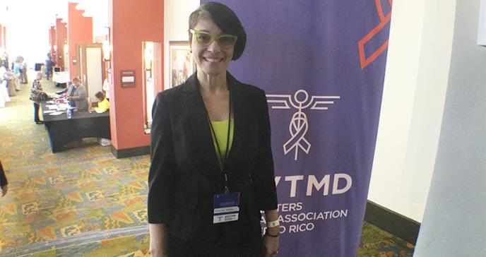 Innovación, educación y avances en la convención de los médicos tratantes de VIH