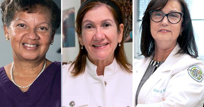 Mujeres exponentes de la ciencia, salud e investigación que han nacido en Puerto Rico