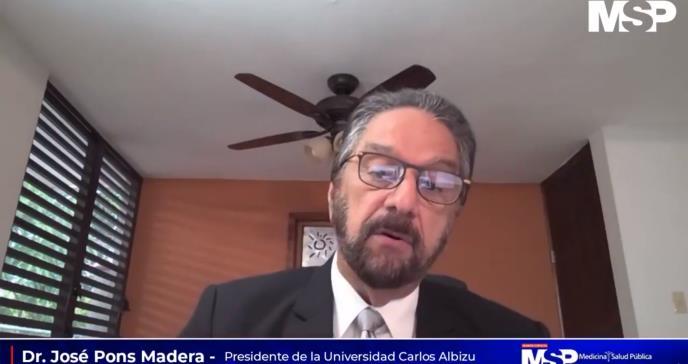 Turistas en Puerto Rico podrían sufrir de estrés generado por la pandemia de COVID19