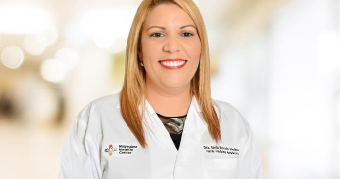 Mujer puertorriqueña presenta raro caso de síndrome de hipotensión arterial
