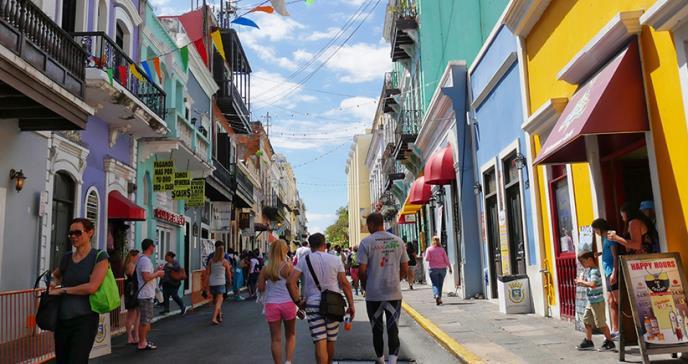 Controlarán llegada de turistas a San Juan