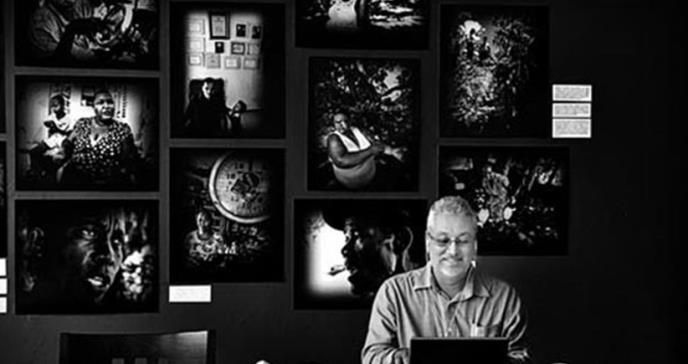 Periodista, editor médico- científico, deportista y poeta, muere Reinaldo Millán