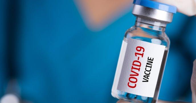FDA recomienda la vacuna de Johnson & Johnson